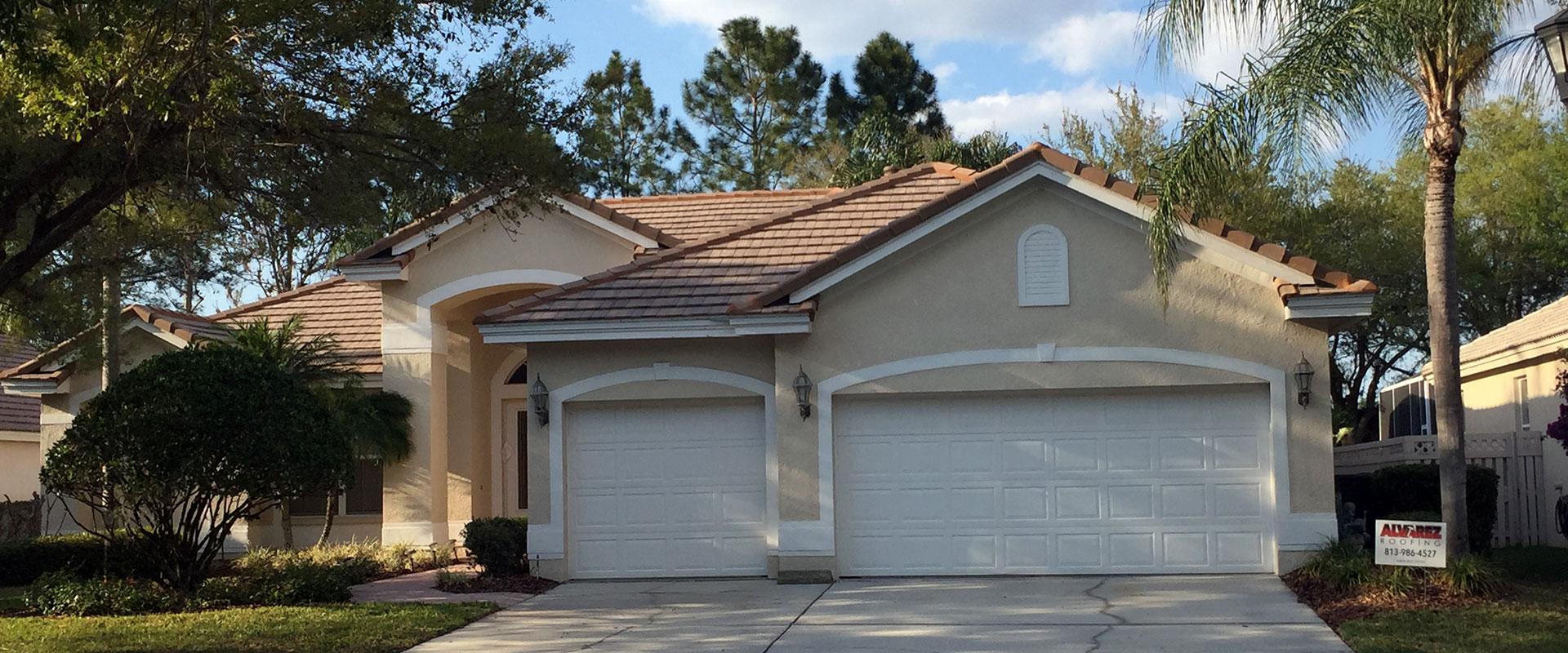 Elegant Tile Roofing Systems